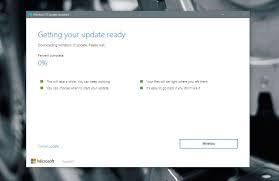 How To Get The Windows 10 Creators Update