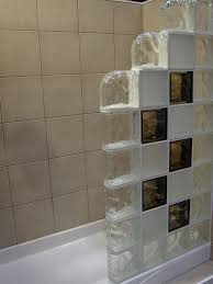 frosted glass bath panels. frosted glass blocks create a cool mood, privacy \u0026 unique style to any room bath panels g