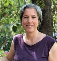 Dr. Deborah Curran | Bamfield Marine Sciences Centre