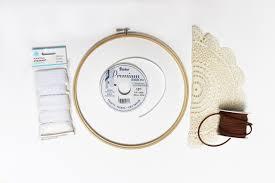Dream Catcher Making Supplies DIY Doily Dreamcatcher artzycreations 12