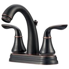 bathroom faucets oil rubbed bronze. Ultra Faucets UF45725 Centerset Bathroom Sink Lavatory Faucet, Oil Rubbed Bronze F