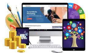 Why You Should Choose A Professional Website Design Service?   A Shoppers  Guide To The Beautiful Naples