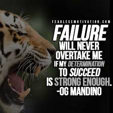 Og Mandino Quotes To Inspire You To Greatness New Og Mandino Quotes