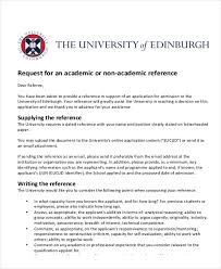 academic reference letter sample reference letter for student examples in pdf word