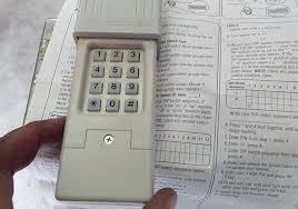 wireless garage keypad craftsman garage door keypad garage doors door opener keypad reset manual for program