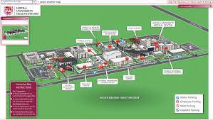 Loyola Hospital My Chart Loyola University Medical Center Interactive Map