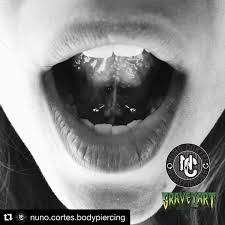Images About Webtonguepiercing Tag On Instagram