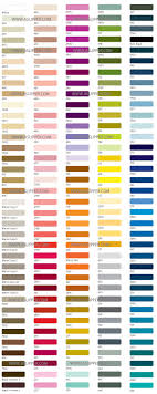 Pantone Color Chart Aslipper Com Aslipper