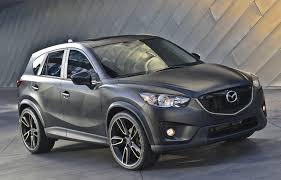 edmunds new car release dates2015 Mazda CX9 Redesign edmunds  FutuCars concept car reviews
