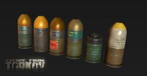 Escape From Tarkov Bullet Chart Ammunition The Official Escape From Tarkov Wiki