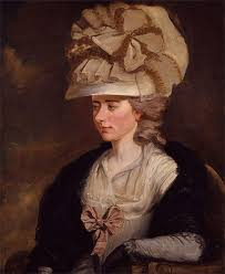 the female pen women and literature in eighteenth century england  portrait of s d 039 arblay 039 fanny burney 039