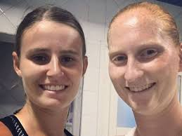 There are also all greet minnen scheduled matches that they are going to play in the future. Lesbian Tennis Players Alison Van Uytvanck And Greet Minnen Sports Stars Should Say It S Ok To Be Gay