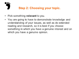 discursive writing task choose a topic you find interesting  step  choosing your topic pick something relevant to you you are going