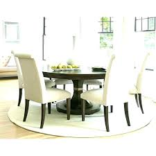 best size rug for dining room rug under dining table size rug for under kitchen table