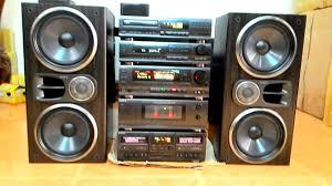 Mấy bộ dàn âm thanh nhật bãi đẹp tuyển chọn - Điện tử, Kỹ thuật số tại Hà  Nội - 26548771