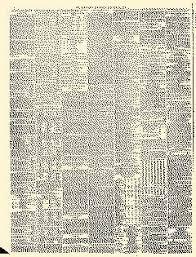 Pell Chart 1718 London Standard Newspaper Archives Oct 22 1896 P 8