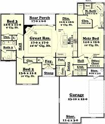 2800 square foot house plans inspirational 2000 square foot home plans pole barn house floor plans