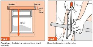 COTE DE TEXAS Curtains  Top Ten 4Hanging Blinds Above Window