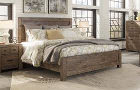Magnussen Bedroom Furniture Magnussen Griffith Collection Queen Size Bed Orange County Ca