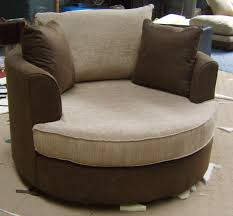 Big Comfy Reading Chair