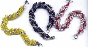 Seed Bead Patterns Best Seed Bead Bracelet Easy Enough For Kids