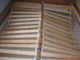 Diy Slat Bed Frame Queen Bed Slat Lovely Wooden Slat Queen Bed 6 ...