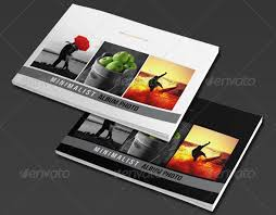 Wedding Album Templates Indesign 15 Best Photo Album Templates Psd Indesign Design Freebies