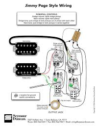 com 920d custom les paul jimmy page wiring harness w switchcraft toggle al instruments
