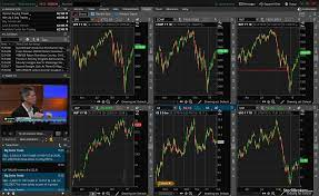 watch forex td ameritrade investing ...