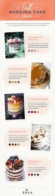 112 Wedding Cake Ideas For Every Season Zola Expert Wedding Advice