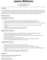 Free Resume Builder For Students 28 Images Student Resume Builder