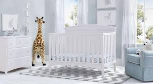 white furniture nursery. Archer - Bianca White Furniture Nursery G