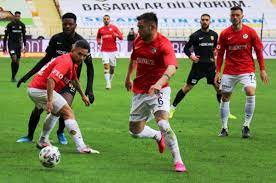Yeni Malatyaspor ile Gaziantep FK 5 randevuda - Malatya haber