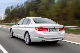 BMW Convertible bmw 7 series hybrid mpg : The 530e iPerformance Is BMW's First 5 Series Plug In Hybrid – The ...