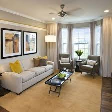 bay window living room. Bay Window Furniture Arrangement Image Result For Layout Narrow Living Room With .