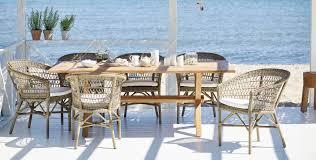 Sika Design Handcrafted Design Furniture