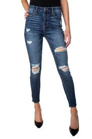 Almost Famous Jeans Size Chart Jeans Eclipse Stores