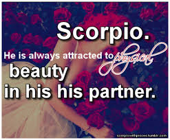 Scorpio Love Quotes Classy Scorpio And Pisces