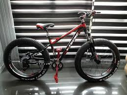 Po Xtreme Fat Bike For Sale In Punggol Central Northeast