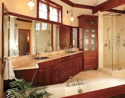 traditional master bathroom ideas. Simple Traditional Master Bathroom Decorating Ideas  This Traditional  Master Bath Is Bright Airy And  On Traditional A