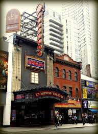 Visitors Guide To Ed Mirvish Theatre In Toronto