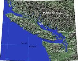 Vancouver Island Wikipedia