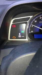 Check Engine Light Prius 2008 Honda Civic Hybrid Questions Ima Check Engine Light And