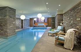above ground pool ground pools and pools on pinterest amazing indoor pool lighting