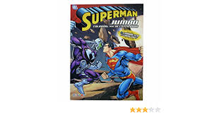 Whether you print these superman pages to color on planet krypton, to take a break during a hard day's work at the daily planet, or just to have some fun with your little. Amazon Com Superman Coloring Book Superman Jumbo Coloring And Activity Book 1 Book Toys Games