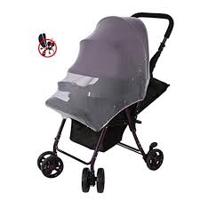 Buy GOTOTOP <b>Baby Stroller Pushchair Mosquito</b> Insect Net Mesh ...
