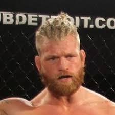 Adam King vs. Jose Johnson, PFO | MMA Bout | Tapology