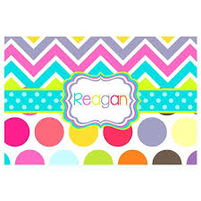 polka dot rug rainbow chevron polka dots personalized kitchen bed or bath rug black polka dot