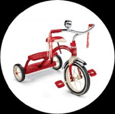 Radio Flyer Makers Of The Little Red Wagon And Tricycle