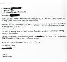 Check spelling or type a new query. Widerspruch Gegen Die Krankenkasse Muster Vorlage Finanztip